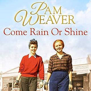 Come Rain or Shine cover art
