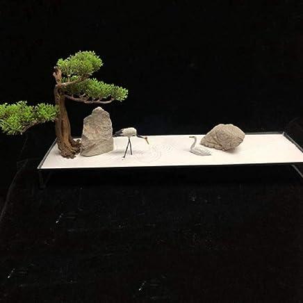 Amazon.fr : Jardin Zen Miniature - Objets de décoration ...