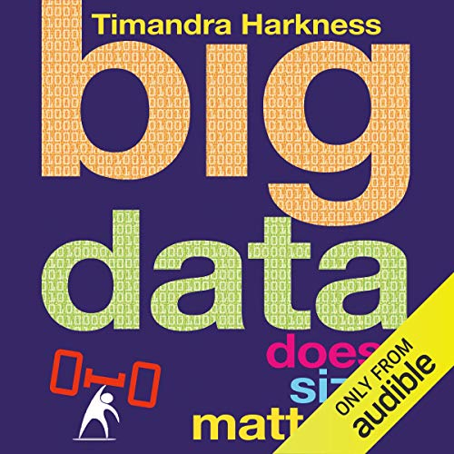 Big Data  By  cover art