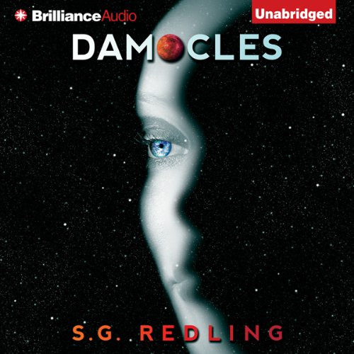 Damocles cover art