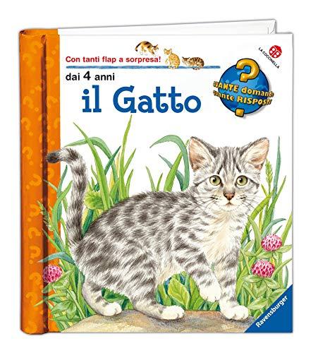 Il gatto. Ediz. illustrata