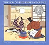 The Boy of the three year nap book cover