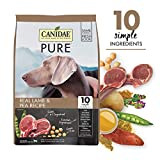CANIDAE PURE Real Lamb, Limited Ingredient, Grain Free Premium Dry Dog...