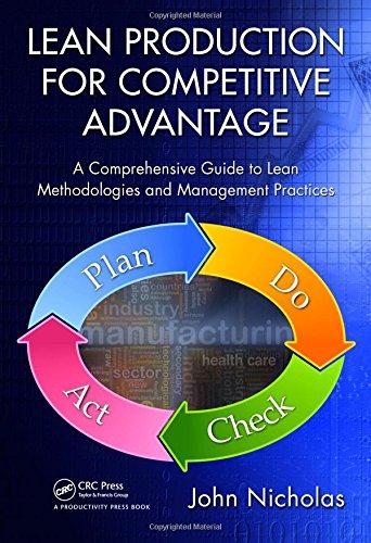 Lean Production for Competitive Advantage: A...