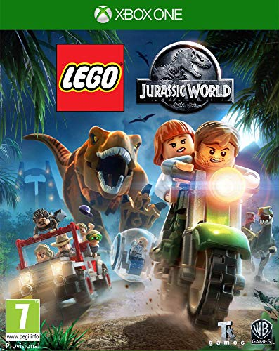 Lego, Jurassic World Xbox One