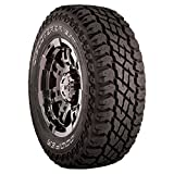 Cooper Discoverer S/T MAXX Radial Tire - 245/75R17 121Q