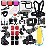 Best Gopro Accessories Kits - Deyard 52 in 1 Accessories Kit for GoPro Review
