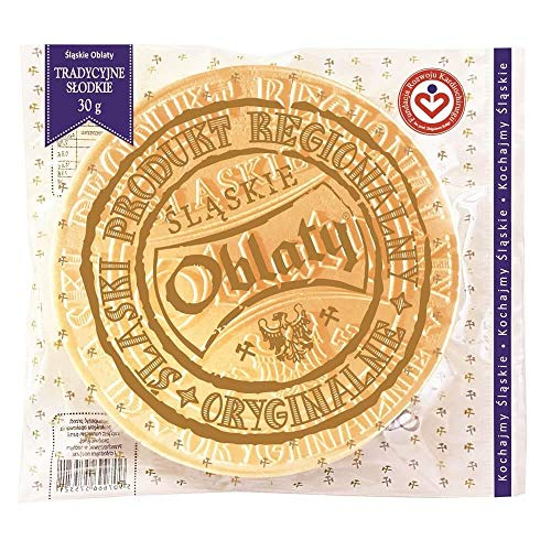 Traditional Sweet oblea wafers 30 g Visa