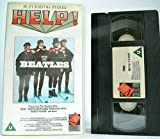 The Beatles - Help [Alemania] [VHS]