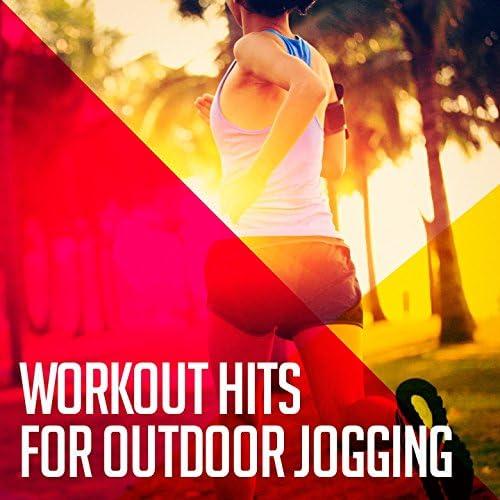 Pop Tracks, Workout Rendez-Vous, Running Music Workout