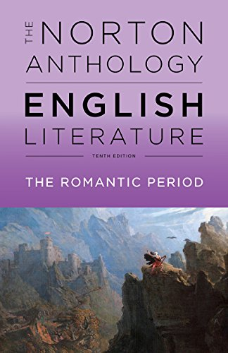 Compare Textbook Prices for The Norton Anthology of English Literature Tenth Edition ISBN 9780393603057 by Greenblatt, Stephen