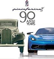 Pininfarina: 90 Anni / 90 Years