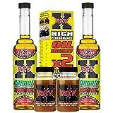 Best Fuel Additives - REV X Super Ultimate Kit for Diesel Review