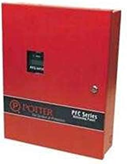 Potter / Amseco PFC-4410RC Releasing Control Panel