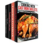 Cast-Iron-Cookware-Recipes-4-Books-in-1-Book-Set-Cooking-with-Cast-Iron-Skillets-Book-1-Cast-iron-Cookbook-Book-2-Cooking-with-Cast-Iron-Book-3-Paleo-Cast-Iron-Skillet-Recipes-Book-4