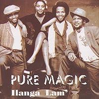 Ilanga Lam