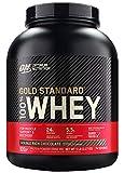 ゴールドスタンダード 100% ホエイ ダブルリッチチョコレート 2.27kg
