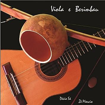 Viola e Berimbau