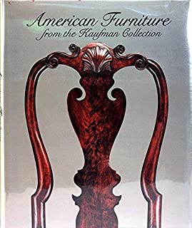 American Furniture from the Kaufman Collection