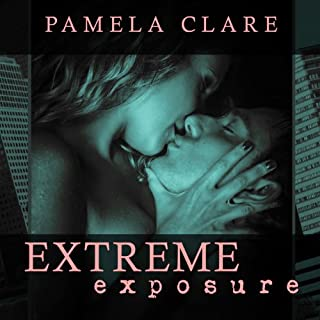 Extreme Exposure cover art