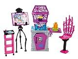 Mattel BDD83 - Monster High Art Class Atelier -