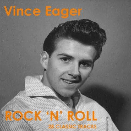 Vince Eager