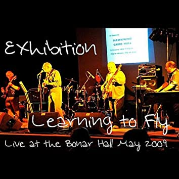 Learning to Fly (Live at the Bonar Hall May 2009)