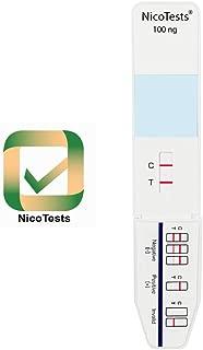 easy home drug test results