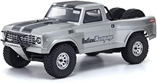 KYOSHO 1/10 Scale Radio Controlled Electric Powered 2WD Truck 2RSA Series Outlaw Rampage PRO (34362)【Japan Domestic Genuine Products】【Ships from Japan】