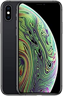 Apple Iphone XS Max With Facetime - 512 GB, 4G LTE, Space Grey, 4 GB Ram, Single Sim & E-Sim