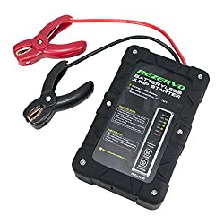 Batteryless Jump Starter How It Works
