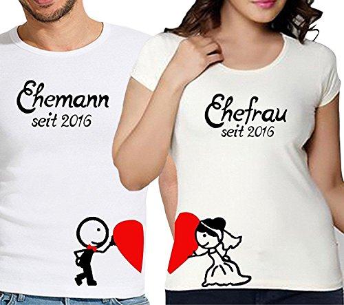 2 Partner Look Shirts
