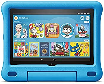 Amazon Fire HD 8 Kids Edition 32GB WiFi Tablet (3 colors)