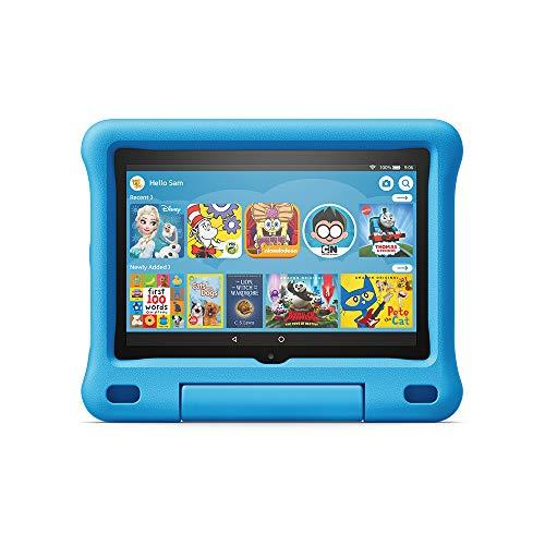 Fire HD 8 Kids Tablet
