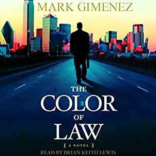 The Color of Law cover art