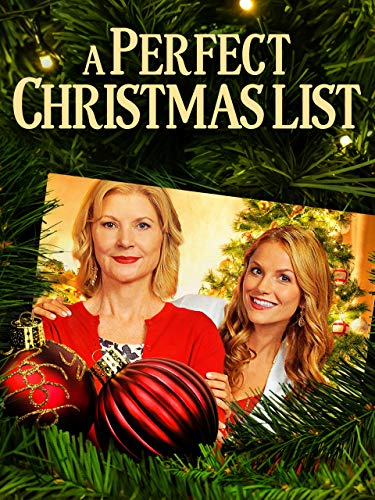 A PERFECT CHRISTMAS LIST (2014)