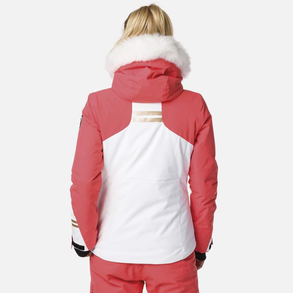 Rossignol Damen W Ski Jkt Skijacke