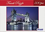 Frank Tower Bridge Puzzle for 10 Year Old Kids and Above