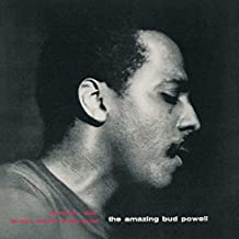 The Amazing Bud Powell, Vol. 1 RVG Edition