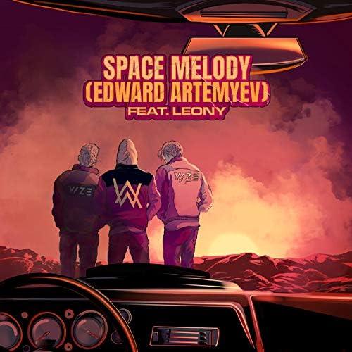 Vize & Alan Walker feat. Leony & Edward Artemyev