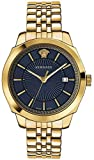 Versace VEV900619 Icon Classic heren horloge chronograaf 42 mm
