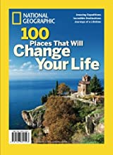 Best national geographic 100 places that will change your life Reviews