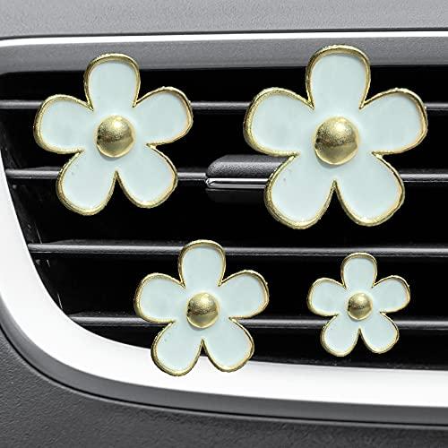 4xPACK Car Accessories Cute Car Decoration Air Fresheners Car Accessories For Women Cute Interior...