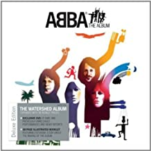 abba the album deluxe edition cd dvd