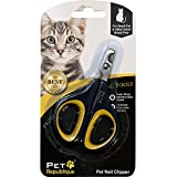 Pet Republique Cat Nail Clippers – Professional Claw...