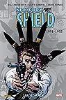 Nick Fury - Intégrale 1991-1992 par Chichester