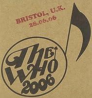 Live: Bristol UK 28.06.06