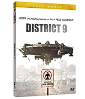 District 9 [Italian Edition]