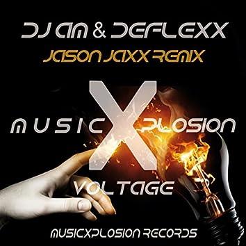 Voltage (Jason Jaxx Remix)