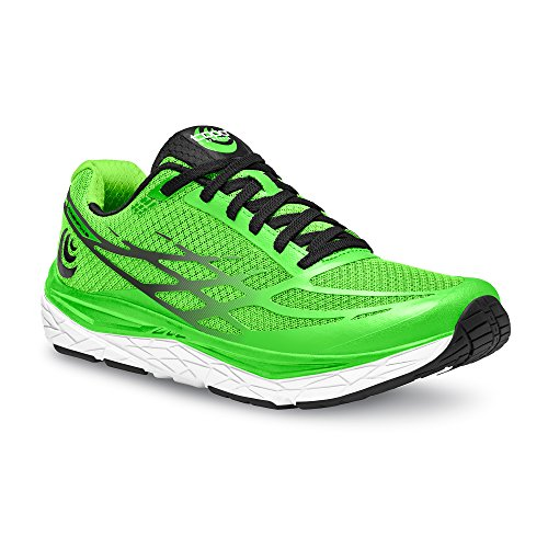 Topo Athletic Herren Magnifly 2 Laufschuh Bright Green/Black 9